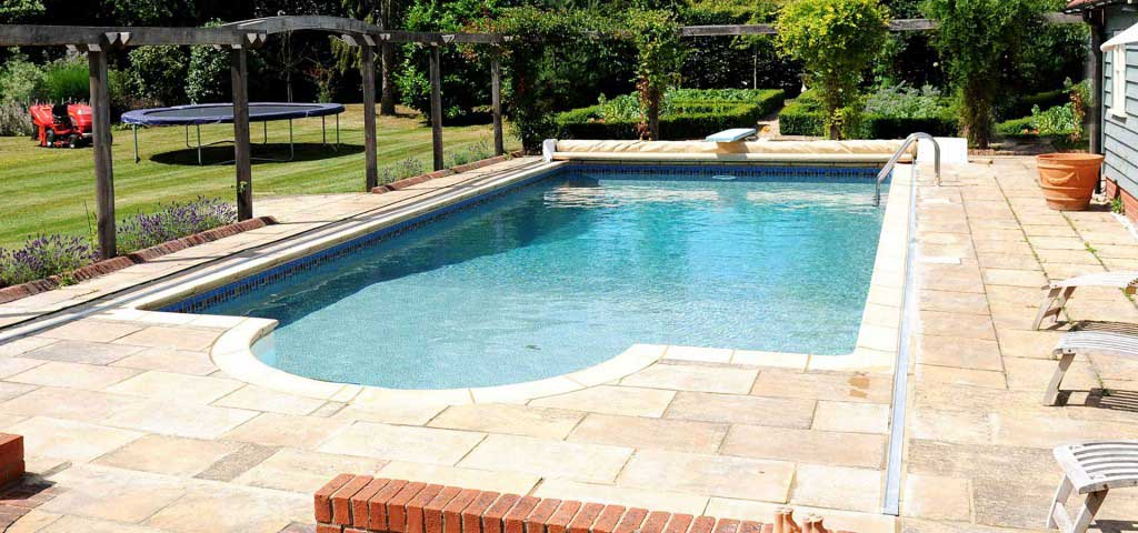 Find your perfect shaped Swimming Pool