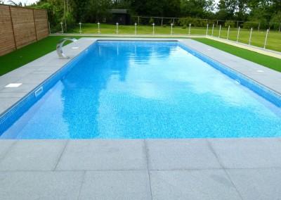 Domestic Swimming Pool Suffolk