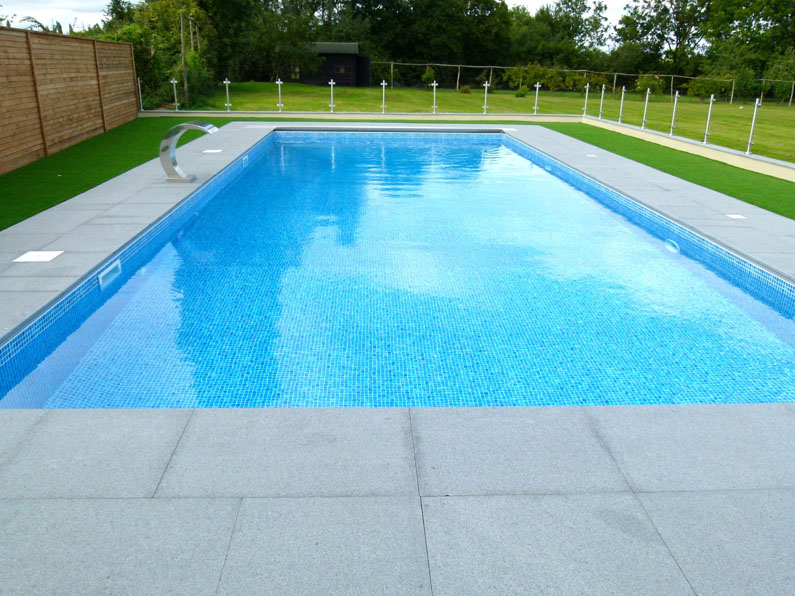 Swimming pool gallery swimming pools pictures cascade - Domestic swimming pools ...
