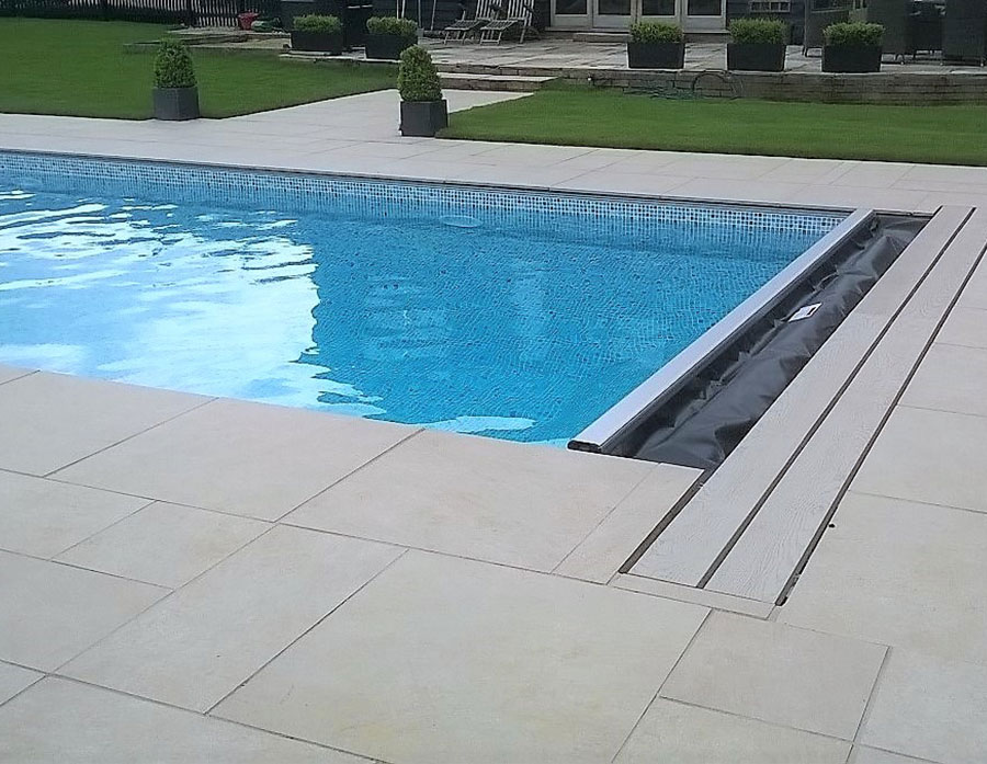 Automatic Safety Covers And Safety Covers Cascade Pools