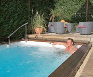 Speciality Pools & Spas