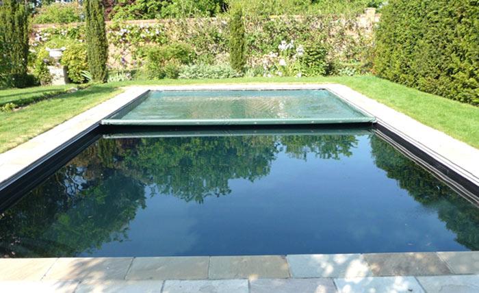16' x 32' Panel & Liner Pool