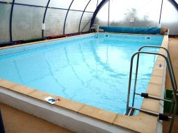 40′ x 20′ Primary School Swimming Pool Refurbishment